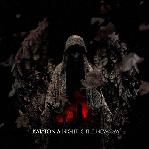 Katatonia - Night is the New Day 2-LP