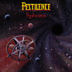 Pestilence - Spheres 2-CD