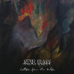 Sear Bliss - Letters From The Edge Digi-CD