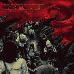 Isole - Dystopia LP (Ultra Clear vinyl)