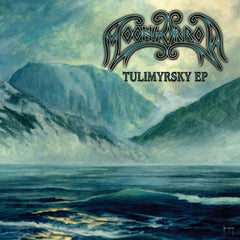 Moonsorrow - Tulimyrsky Digi-CD