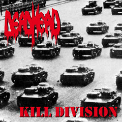 Dead Head - Kill Division 2-CD