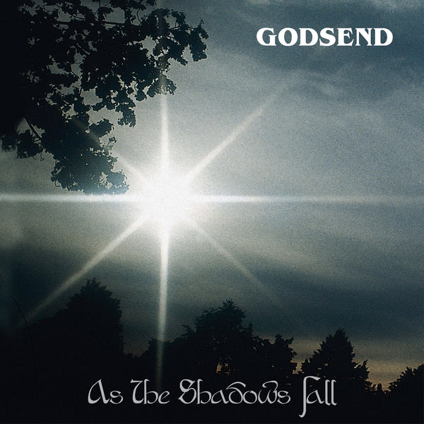 Godsend ‎- As The Shadows Fall 2-CD