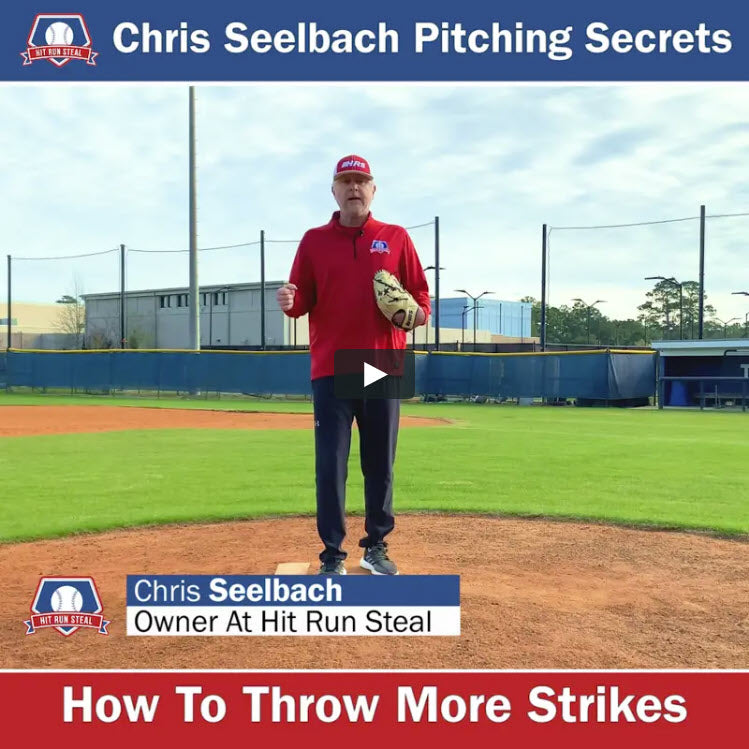 How To Throw More Strikes
