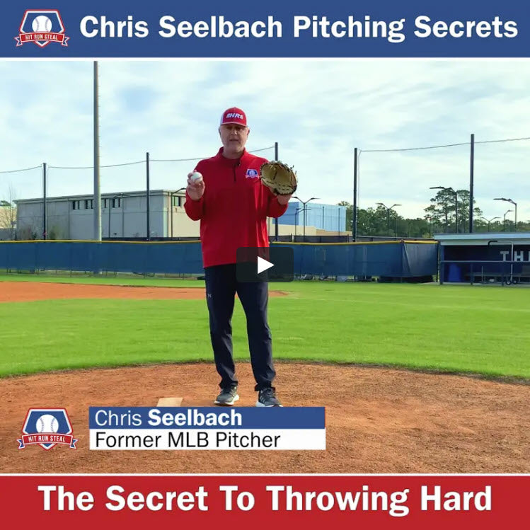 The Secret To Throwing Hard