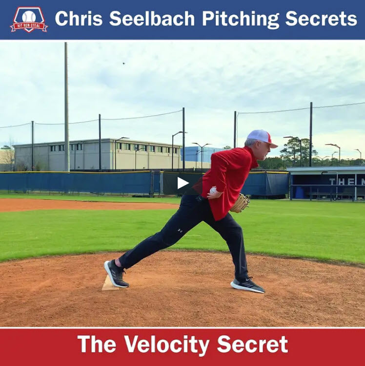 The Secret to Pitching Velocity