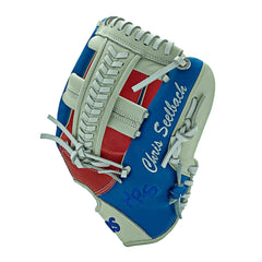 Image of Custom Fielders Baseball Glove