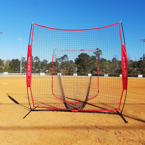 Softball Net