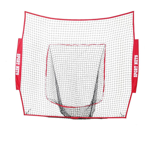 Replacement 7X7 Hitting Net Only