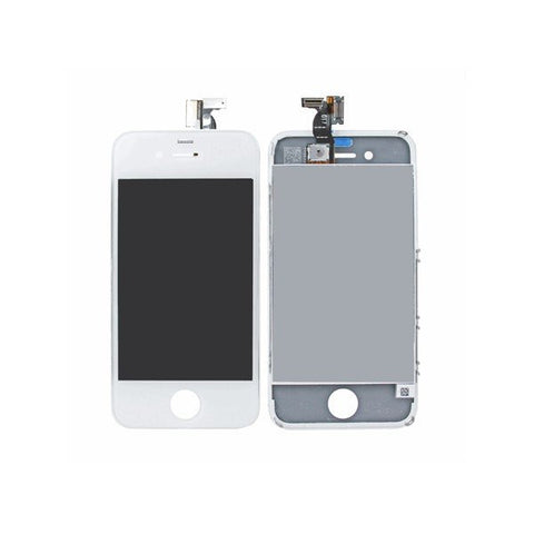 iPhone 4 GSM LCD Digitizer Unit White