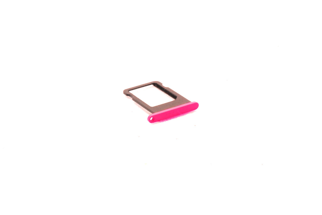 iPhone 5c Sim Card Tray Pink