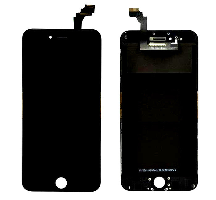 iPhone 6 LCD Digitizer Unit Black