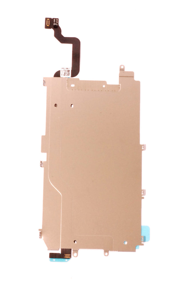 iPhone 6 Back Metal LCD Plate With Flex Cable Part