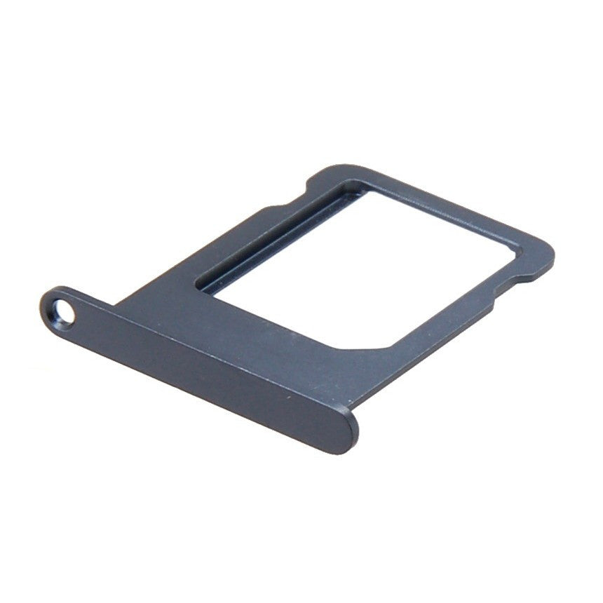 iPhone 6 Plus Sim Tray Holder Part Silver