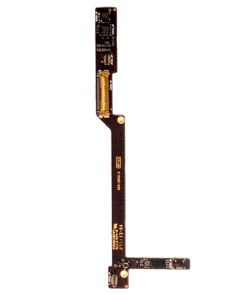 iPad 2 LCD Power Switch Board Flex Cable
