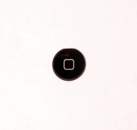 iPad 3 Home Button Black