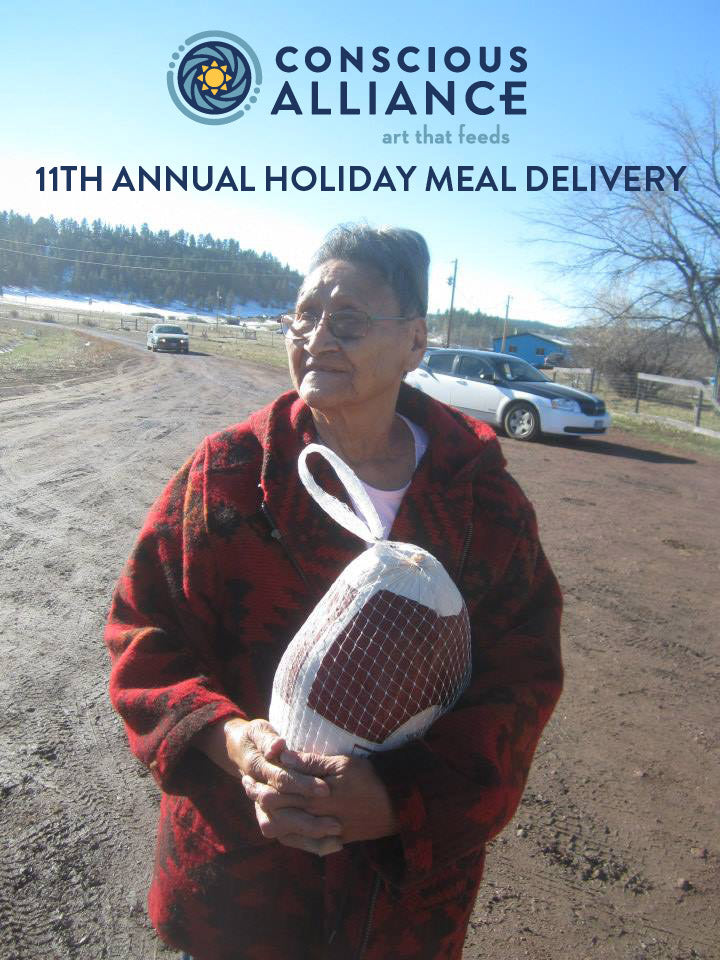 11th Annual Holiday Meal Delivery