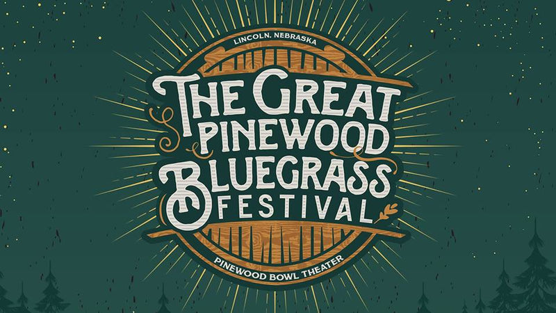 The Great Pinewood Bluegrass Festival