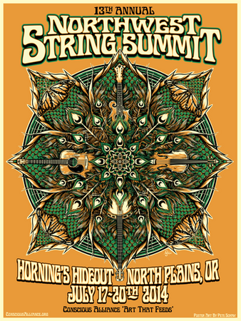 Northwest String Summit