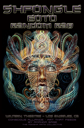 Shpongle EOTO Random Rab