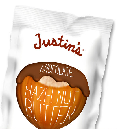Justin's Nut Butter Helps Feed the Hungry