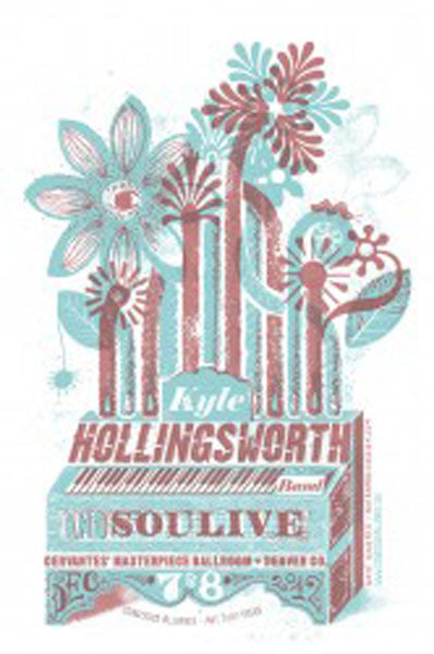 Kyle Hollingsworth Band and Soulive