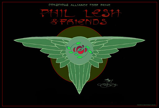 Phil Lesh and Friends - San Francisco 2006