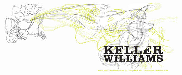 Keller Williams South Burlington - 2007