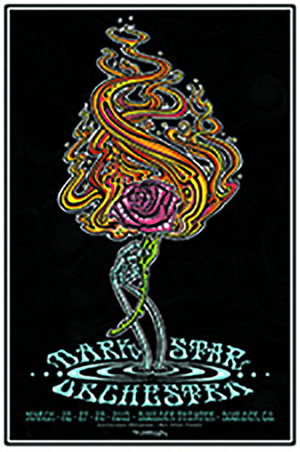 Dark Star Orchestra Boulder Theater - 2015