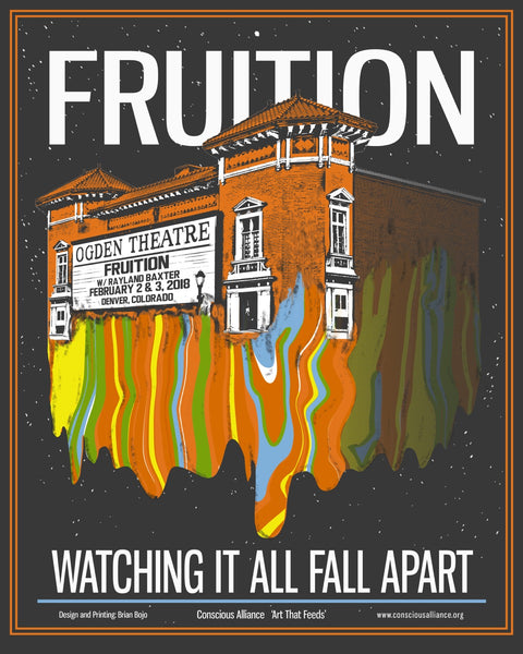 Fruition Denver - 2018