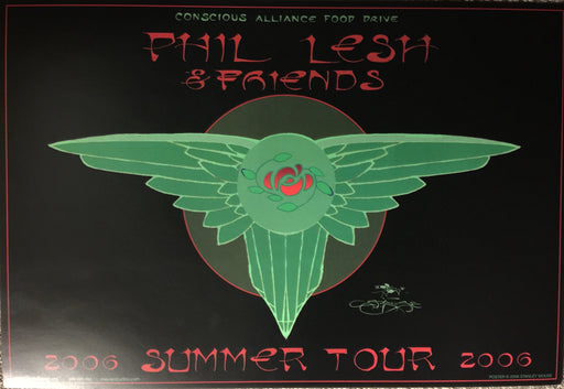 Phil Lesh and Friends - Summer Tour 2006