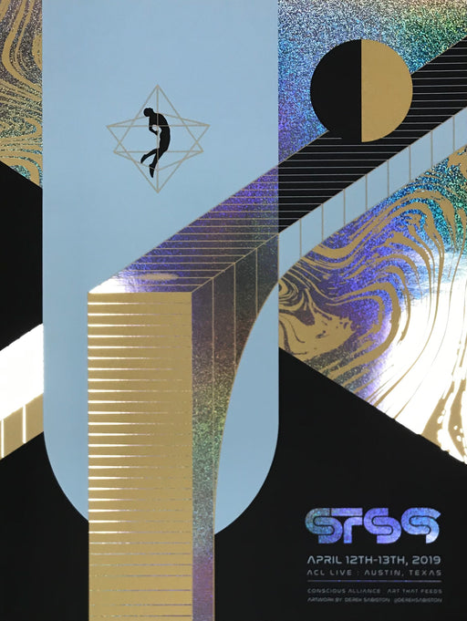 STS9 ACL (Foil Variant) - 2019