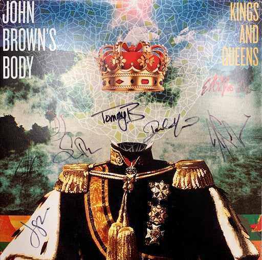 John Browns Body (Vinyl) - Kings and Queens