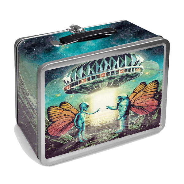 BASSNECTAR BASS CENTER XI LUNCHBOX -2018
