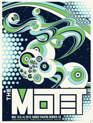 The Motet Hometown Hustle - 2015