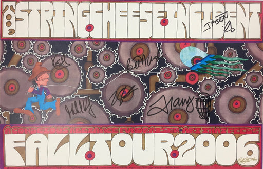 String Cheese Incident Fall Tour - 2006
