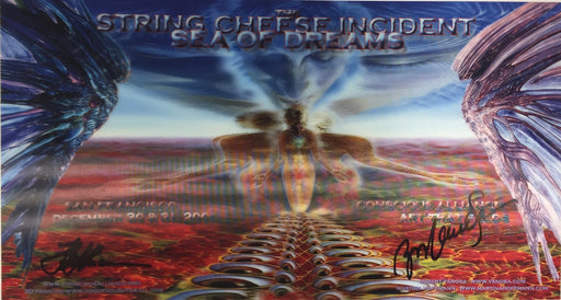 String Cheese Incident San Francisco - 2006 (3D)