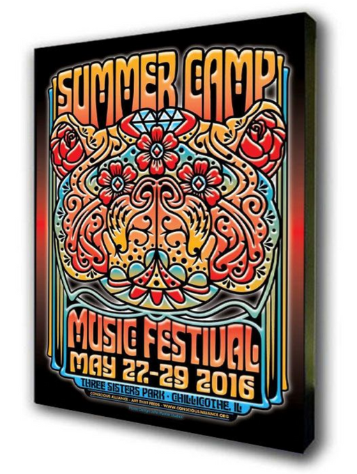 Summercamp Music Festival - 2016