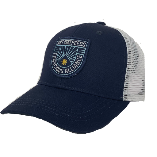 Conscious Alliance Trucker Hat