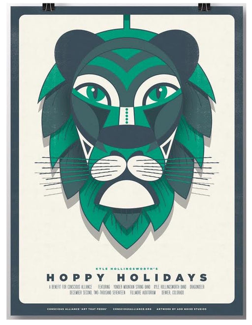 Hoppy Holidays Denver - 2017