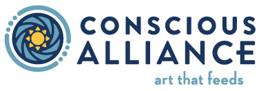 Conscious Alliance logo
