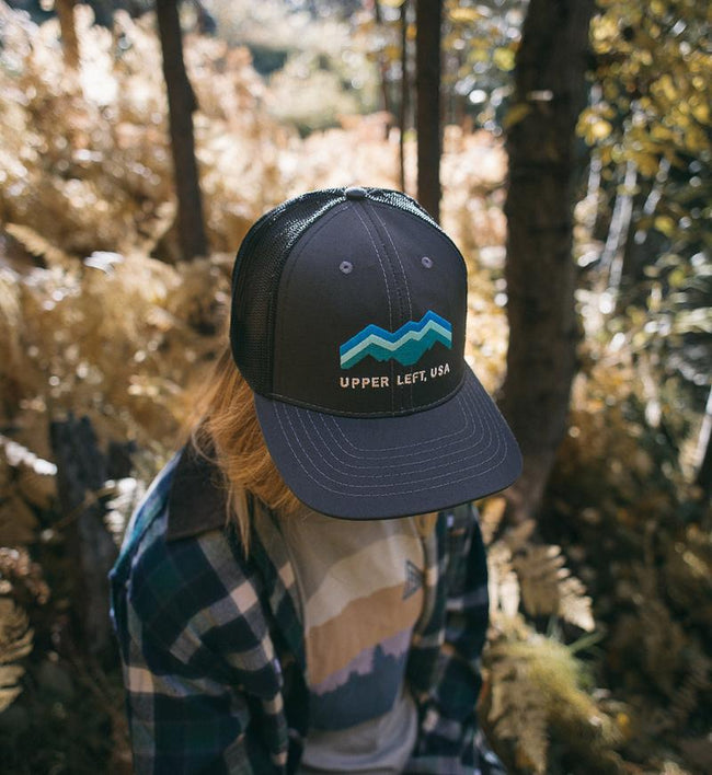 The Great PNW Expedition Trucker Hat