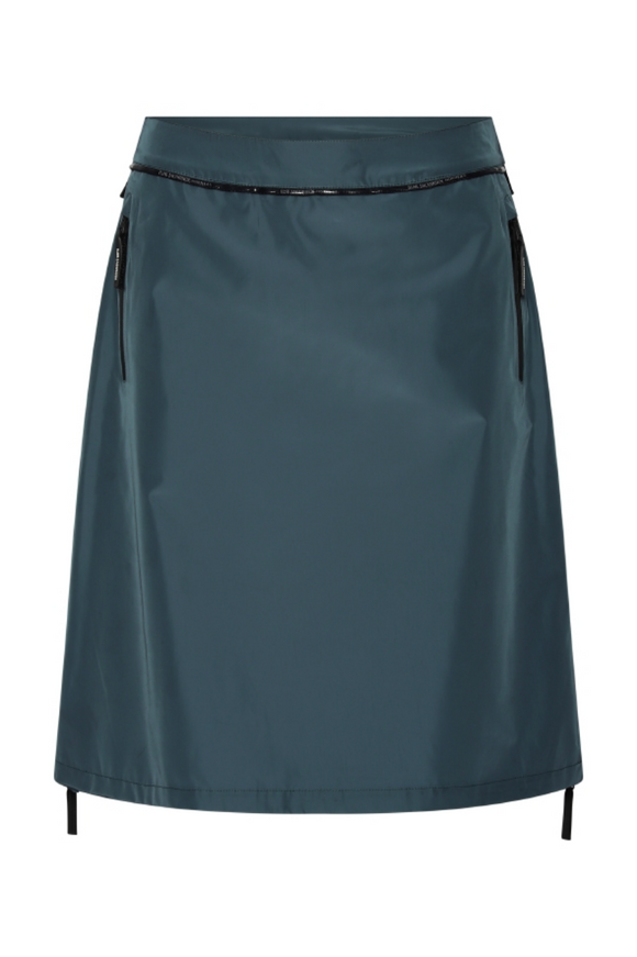 Rain181 - Rain Skirt - 685 - Orion Blue