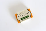 Bend Soap Co. Mount Bachelor Pine Goat Milk Bar Soap