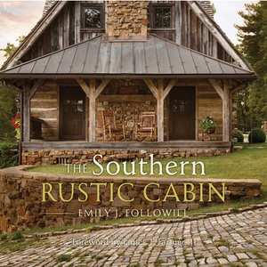 Southern Rustic Cabin