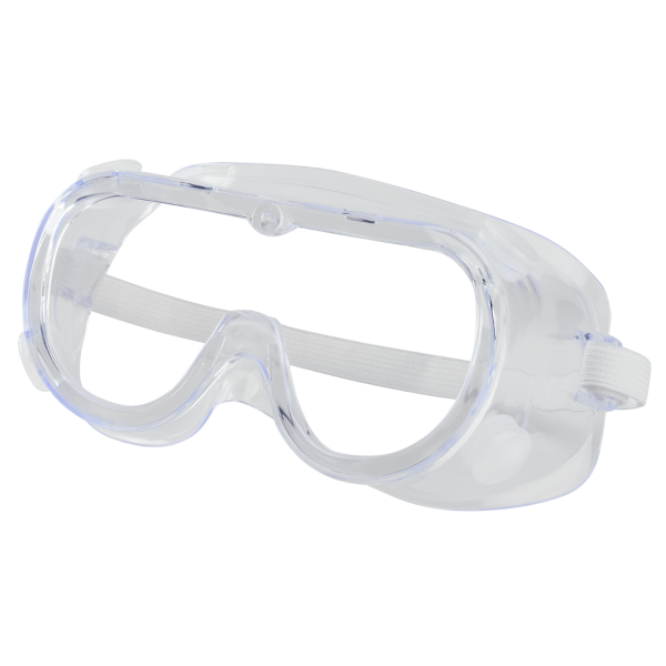 Anti-Fog Safety Goggles (Pack of 15)