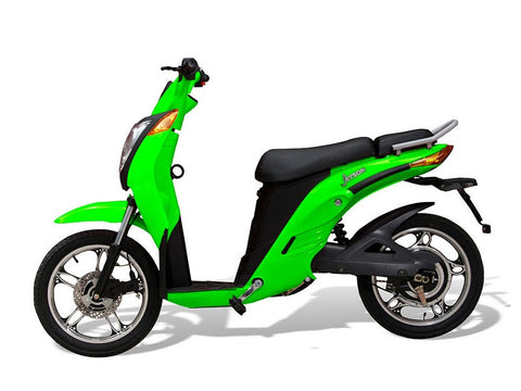 Jetson Electric Bikes