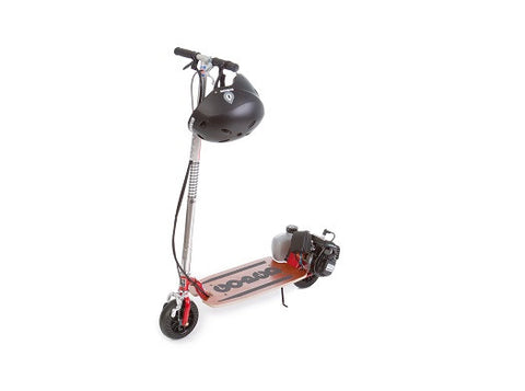 Push & Freestyle Scooters, Electric & Gas Scooters
