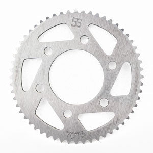 Rear sprocket for Go-Ped