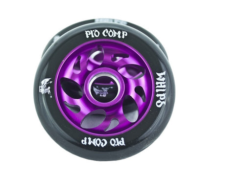 Pro Comp Whips Wheels 100mm (Pair)